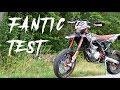 Fantic Casa 125M Test | Erfahrungsbericht | Racy
