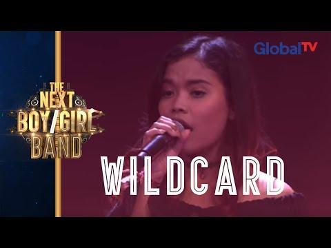 Wah!!! Perform Fira Gak Kalah Loh Sama Ariana Grande!!! | The Next Boy/Girl Band GlobalTV