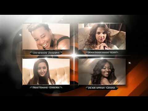 The African Prestigious Awards Best Female Movie star