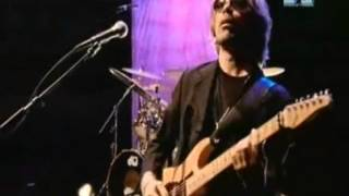 Joe Cocker  Never tear us apart (official video) 2002
