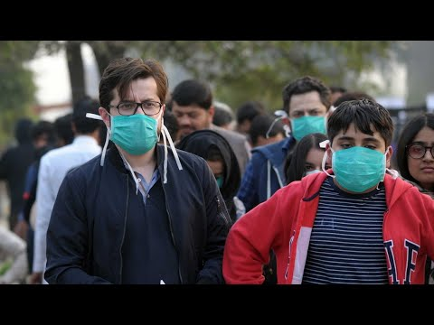 There is information on face masks 'desperate politicians prefer not to tell'