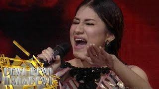 """Anggi """" Risalah Hati """" - Dewi Dewi Mahadewi The Show Episode 3 (15/2)"""