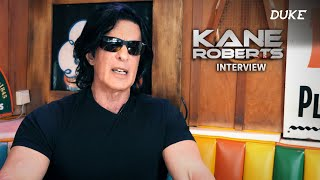 Kane Roberts (ex. Alice Cooper Band) - Interview - Los Angeles 2019 - Duke TV [FR-DE-ES-IT-RU Subs]