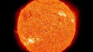 ASMR - Journey to the Sun