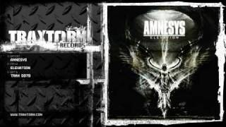Amnesys - Elevation (Traxtorm Records - TRAX 0079)