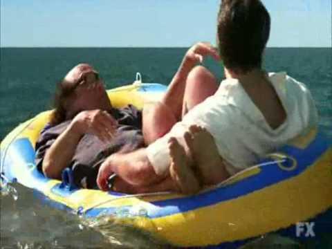 Rob McElhenney, AKA Mac From 'It's Always Sunny In Philadelphia,' Is Completely Shredded Now
