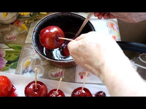 Bakina kuhinja -šećerno voće