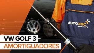 Manual del propietario Golf 5 en línea