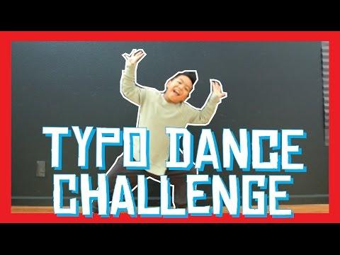 Typo Dance Challenge #TypoDanceChallenge   Aidan Prince