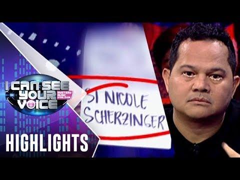 I Can See Your Voice PH: Luis, may sinubukan ipinabasa kay Bayani