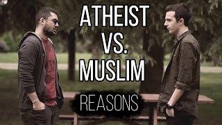 Atheist vs. Muslim - Reasons