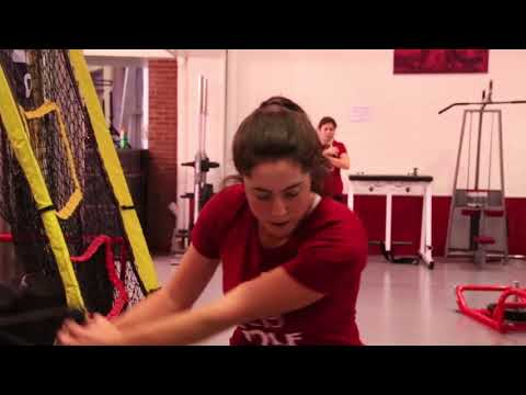 Women's Golf Strength & Conditioning