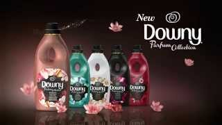 New Downy Romance: The Scent of Forever