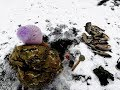Рыбалка зимой 2018-2019. ЭТИ КАБАНЫ НЕ ЛЕЗУТ В ЛУНКУ!!