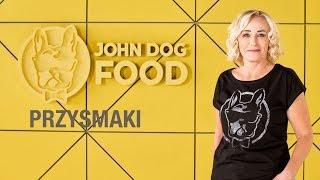 Przysmaki i gryzaki – psy je kochają, ale jakie wybrać? – ŻYWIENIE – John Dog