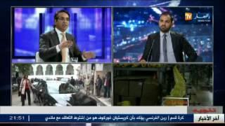 قضية ونقاش /  لويزة حنون أصبحت تحب ربراب ... كلّها تناقضات ويحتار العقل في تصنيفها !!