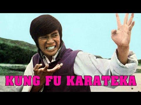 Wu Tang Collection - Kung Fu Karateka