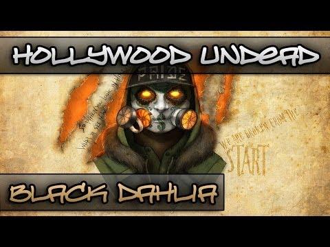 Hollywood Undead - Black Dahlia [Legendado] ᴴᴰ