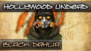 Hollywood Undead - Black Dahlia [Legendado] ᴴᴰ