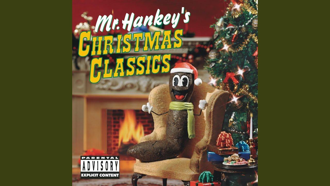 Mr. Hankey the Christmas Poo - YouTube