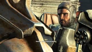 Прохождение Fallout 4 на русском 65 Силовая броня Братства Стали