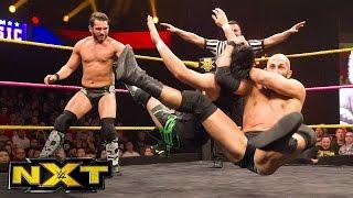 #DIY vs. HoHo Lun & Tian Bing – Dusty Classic: WWE NXT, 26. Oktober 2016