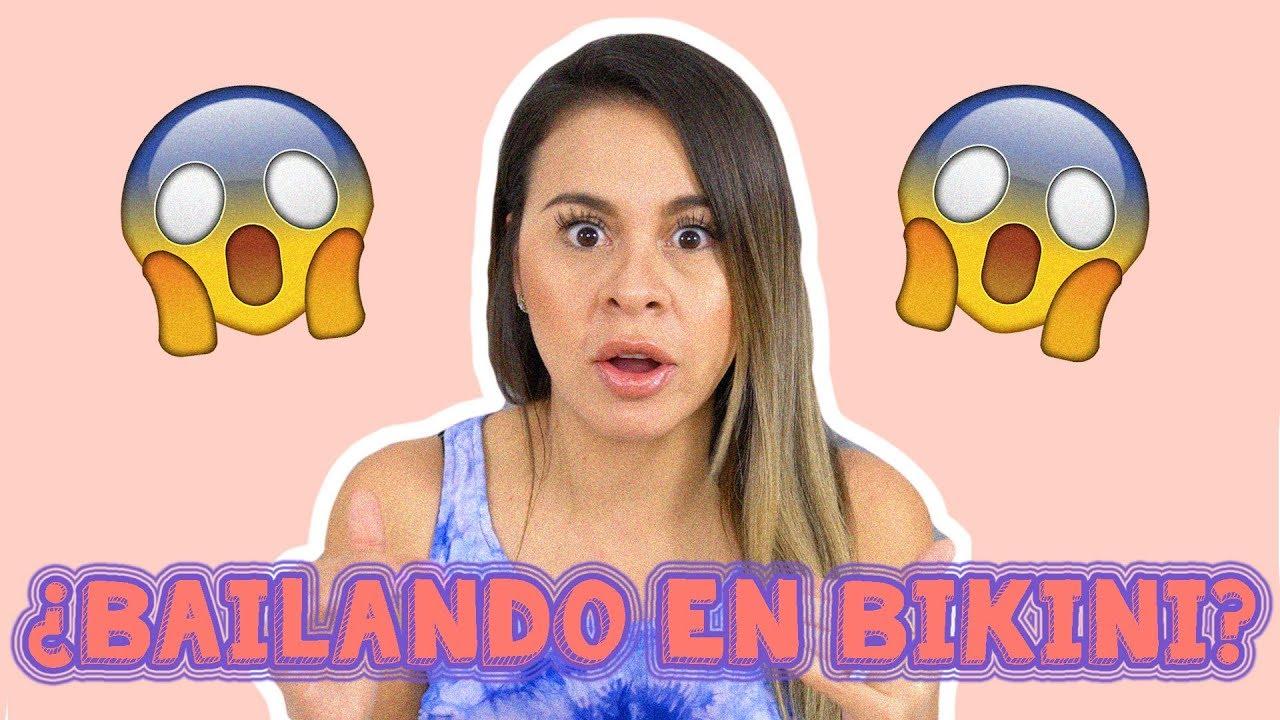 El Mejor Atuendo Para Bailar Punta! | Lipstickfables - YouTube