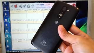 Unbrick/Flash Stock ROM on LG G2 AT&T [CM12 (Lollipop 5.0.x) to 4.2.2]