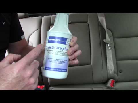 A GREAT PRODUCT FOR REMOVING ODORS FROM A CAR