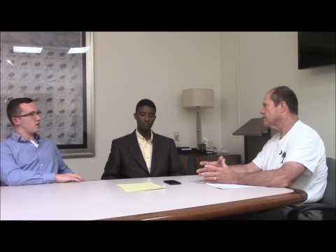 CR Interviews #23: Tom Nichols