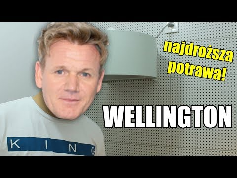 "Beef Wellington Gordona Ramsaya | ""Ni mom pojęcia co robię"""