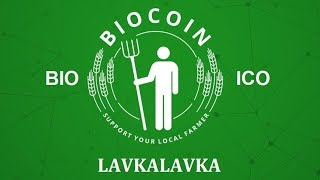BIOCOIN ОБЗОР ICO от LAVKALAVKA и ПЛАТФОРМЫ BIO