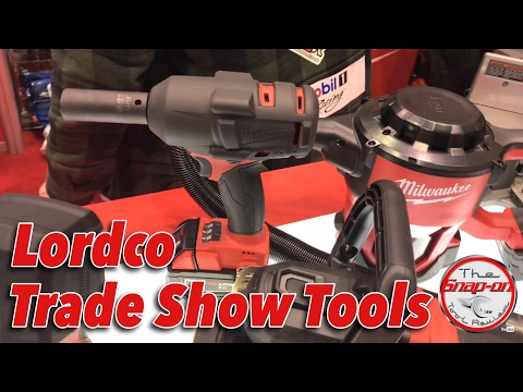 Lordco Trade Show 2017 TOOLS TOOLS AND MORE TOOLS!!