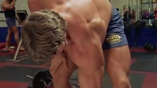 Bodybuilding Arnold Schwarzenegger/Бодибилдинг Арнольд Шварценеггер