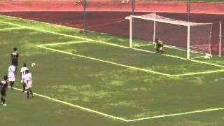 ALB-S 2012 Training Match vs. Gombak United 3rd/Feb