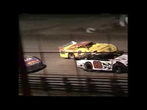 Shawano Speedway Shawano WI 6/18/05 Limited Late Models