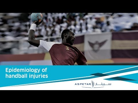 Handball Injury Prevention by Grethe Myklebust