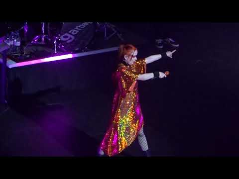 Garbage Live - Get Busy With the Fizzy - Capitol Theater - Port Chester NY New York 10/20/18 2018