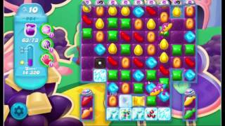 Candy Crush Soda Saga Level 904 ★★★