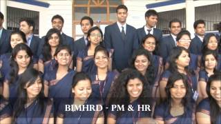 bimhrd pm hr batch 12 14