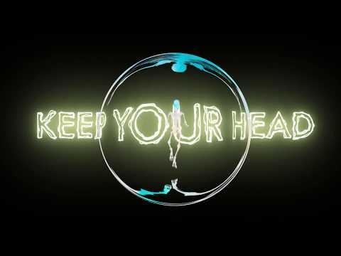 KONGOS | Keep Your Head - (Official Lyric Video)