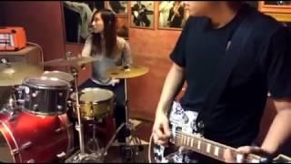 [Cover] Linh hồn và thể xác - Band of IU Guitarclub