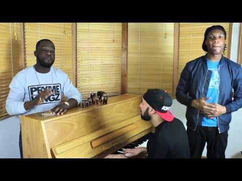 Wale ft. Usher - Matrimony (Pryme Kingz Cover)