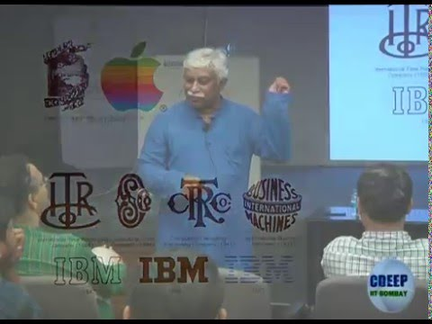 Branding & Strategy-Communication & Identity by Prof  Ravi Poovaiah