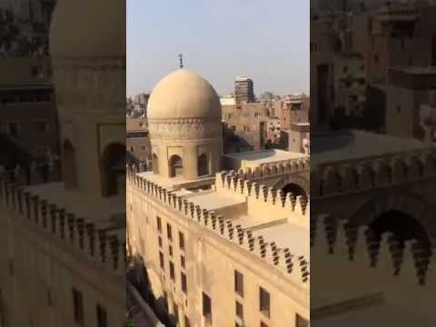 EgyptWithAhmed ✨Egypt with Ahmed ✨🇪🇬 - 🕌Mosque of Ibn Tulun🕌 Cairo ~ Egypt #travel 🕌 - путешествие
