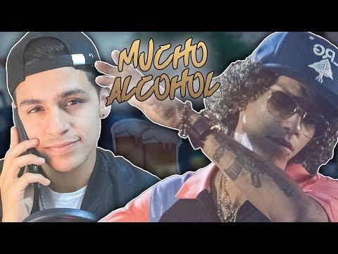 REACCION A: Jon Z x Darkiel - Te Llamé Borracho [Official Video] | Nicolás Barbosa
