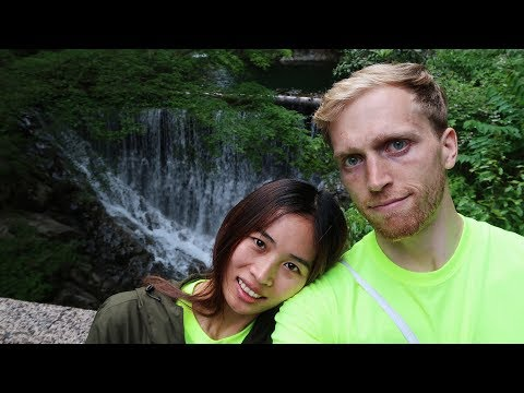 Day Trip to Kobe (神戸) Thuong's Last Weekend in Japan + Visa Update