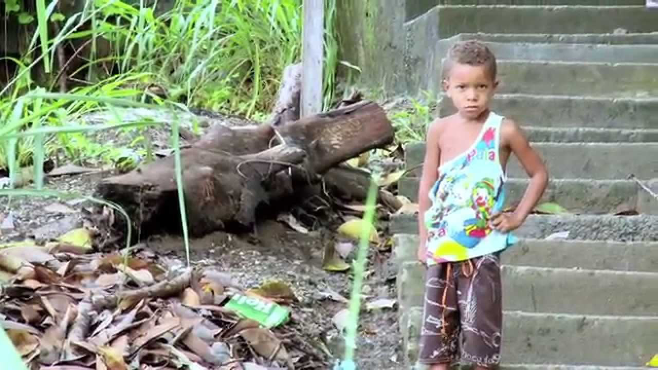 Brazil: The Water and Waste Warrior
