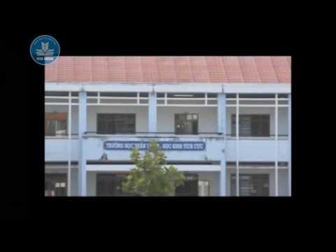 THTT HSTC 2013 THCS Chanh Phu Hoa