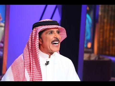 حكاوي رمضانية | الفنان عبدالله بالخير يتكلم عن روحانيات رمضان  - نشر قبل 2 ساعة